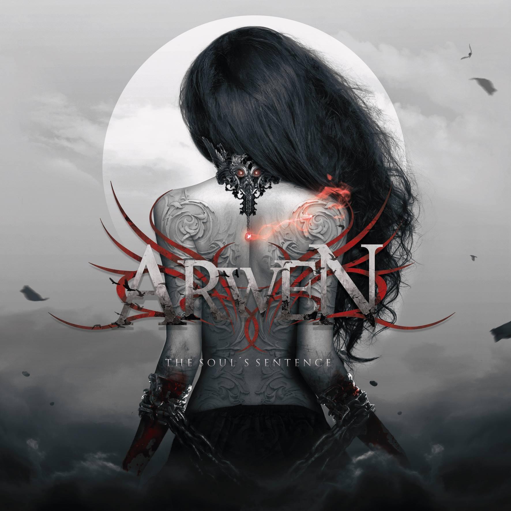 the souls sentence arwen
